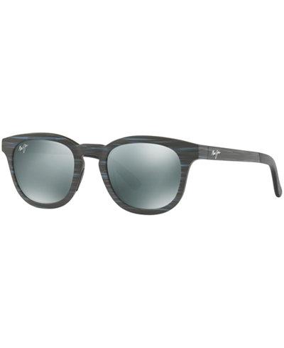 Maui Jim Sunglasses, 737 KOKO HEAD