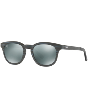 Maui Jim Koko Head Polarized Sunglasses, 737