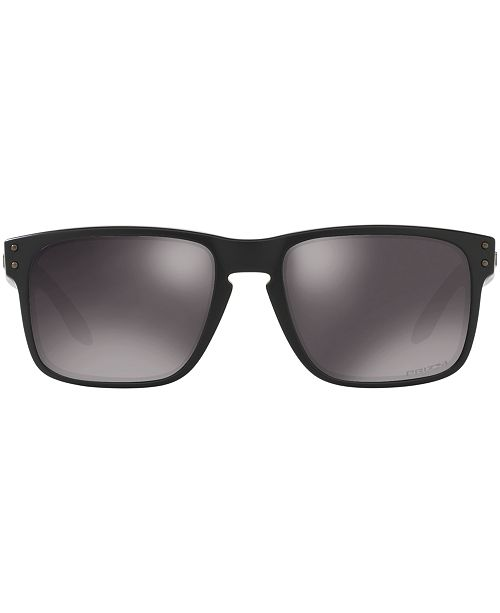 75d8ae8eb3 ... Oakley Polarized Holbrook Prizm Black Iridium Sunglasses