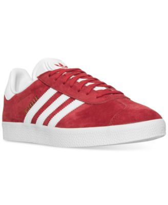 adidas Men\u0027s Gazelle Sport Pack Casual Sneakers from Finish Line