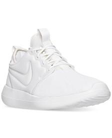 Calzado para hombre Nike Roshe Two Flyknit 365. Nike MX
