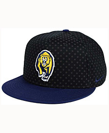 Nike California Golden Bears Local DNA Seasonal True Snapback Cap