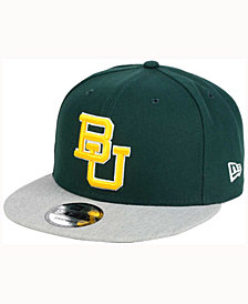 New Era Baylor Bears MB 9FIFTY Snapback Cap
