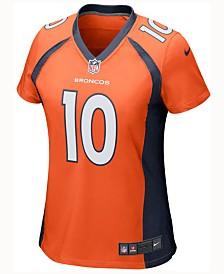 Nike Women's Emmanuel Sanders Denver Broncos Game Jersey