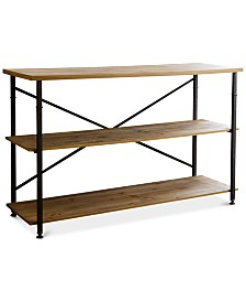 Kelmar TV Stand, Quick Ship
