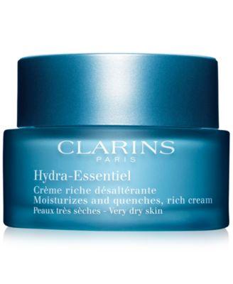 Hydra-Essentiel Rich Cream - Very Dry to Dry Skin, 1.8 oz.