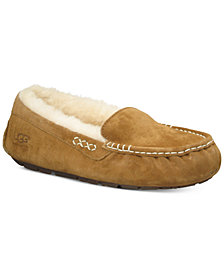 UGG® Ansley Slippers