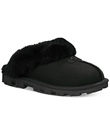 Women's Coquette Slide Slippers