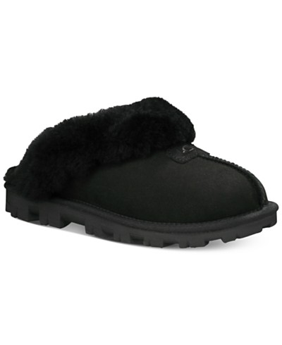 UGG® Coquette Slide Slippers