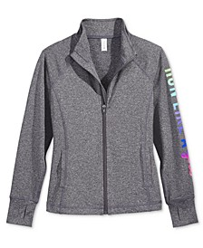 Active Jacket, Big Girls, Created for Macy's