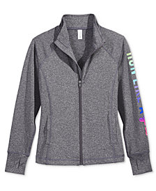 Ideology Active Jacket, Big Girls, Created for Macy's