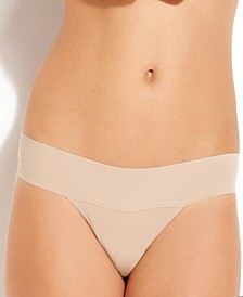 Bare Eve Thong 6J1661