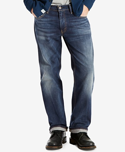 Levi's® 569™ Loose Straight Fit Jeans