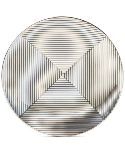 Brian Gluckstein by Lenox Winston Collection Accent Plate