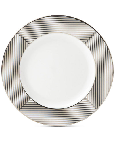 Brian Gluckstein by Lenox Winston Collection Salad Plate