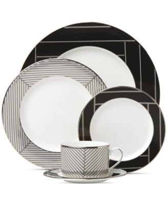 Brian Gluckstein by Winston Collection 5-Piece Place Setting