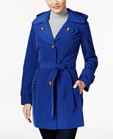 Trench Coat: Shop Trench Coat - Macy's
