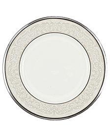 Noritake Silver Palace Appetizer Plate