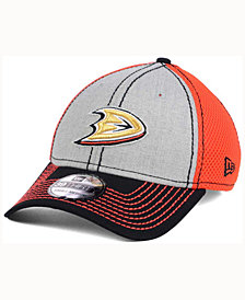 New Era Anaheim Ducks Heathered Neo Cap