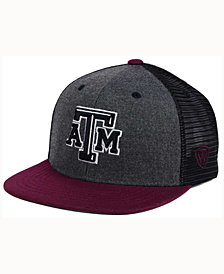 Top of the World Texas A&M Aggies Mammoth Snapback Cap