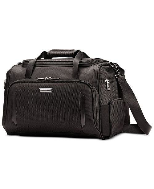 e4a9b500649c Samsonite CLOSEOUT! Silhouette XV Boarding Bag   Reviews - Luggage ...