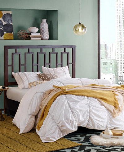 Crosby Headboard Collection, Quick Ship