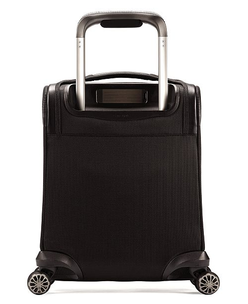 3376409ad9cc Silhouette XV Spinner Boarding Bag  Samsonite CLOSEOUT! Silhouette XV  Spinner Boarding Bag ...