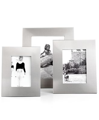 Torino Picture Frame Collection
