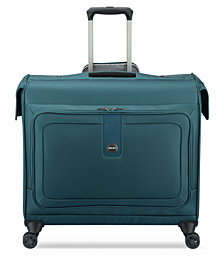 Delsey Helium Breeze 6.0 Spinner Garment Bag, Created for Macy's