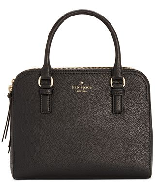 kate spade new york Cobble Hill Small Kiernan Satchel