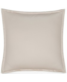 Contrast Flange European Sham, Created for Macy's