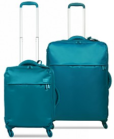 Lipault Original Plume Spinner Luggage Collection