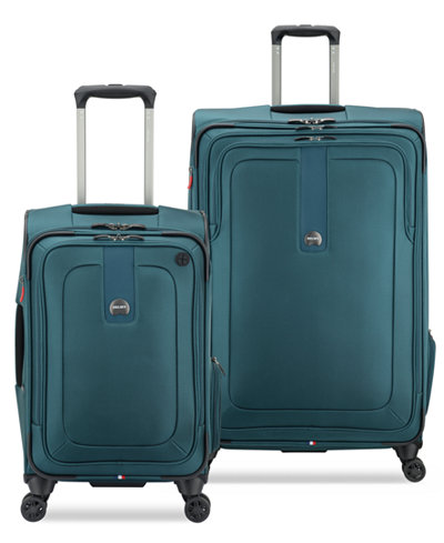 Delsey Helium Breeze 6.0 Luggage, Created for Macy's