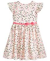 Girls 2 6x Christmas Dresses Macy S