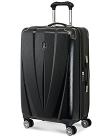 "Travelpro Pathways 25"" Expandable Spinner Suitcase, Created for Macy's"
