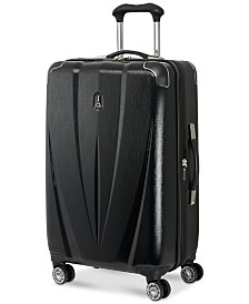 "CLOSEOUT! Travelpro Pathways 25"" Expandable Spinner Suitcase, Created for Macy's"