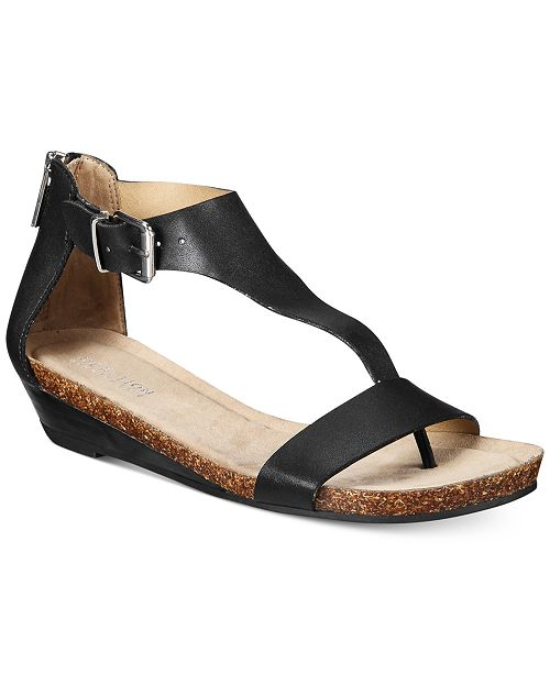 b14cd283a0 Kenneth Cole Reaction Great Gal Wedge Sandals & Reviews - Sandals ...