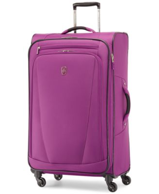 "Image of Atlantic Infinity Lite 3  29"" Expandable Spinner Suitcase"
