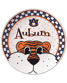 Memory Company NCAA Gameday Ceramic Plate