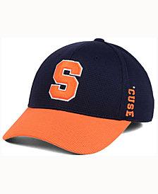 Top of the World Syracuse Orange Booster 2Tone Flex Cap