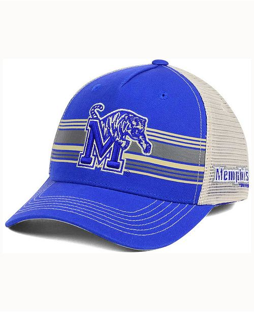 official photos be0a8 7d832 ... Top of the World Memphis Tigers Sunrise Adjustable Cap ...