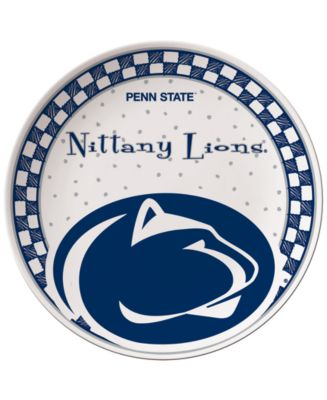 Penn State Nittany Lions Gameday Ceramic Plate