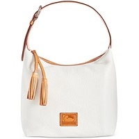 Deals on Dooney & Bourke Patterson Leather Paige Sac Hobo