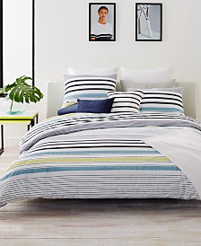 Lacoste Home Antibes Comforter Sets