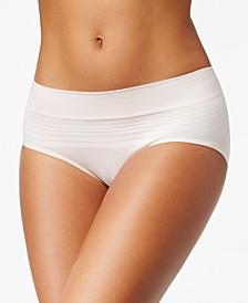 No Pinches No Problems Striped Hipster Underwear RU0501P