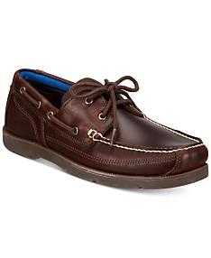 879278c10dca3 Men's Leather Shoes: Shop Men's Leather Shoes - Macy's