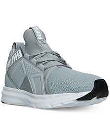 Puma Men's Enzo Sneakers from Finish Line
