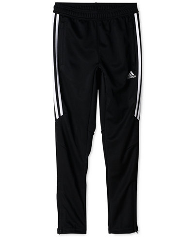 adidas Originals Tiro17 Training Pants, Big Boys