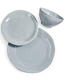 Viva by Fresh Collection 3-Piece Place Setting
