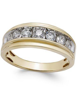 1 Carat Diamond Ring Shop 1 Carat Diamond Ring Macy s